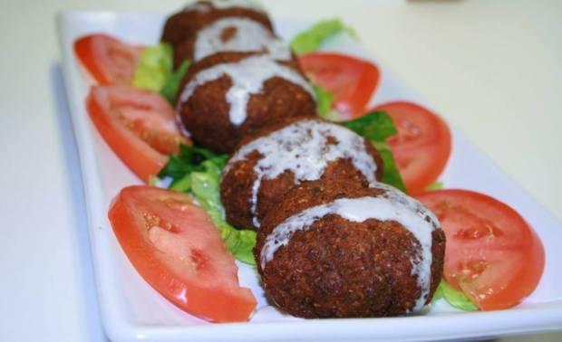 Falafel App